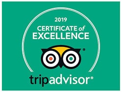 Award Best Hotel