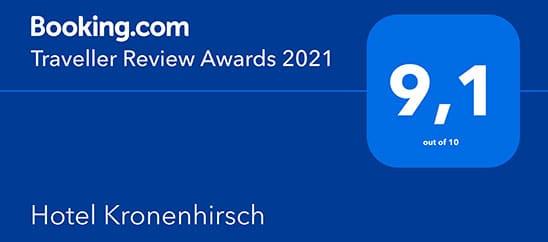 Hotel Auszeichnung Russbach Dachstein West
