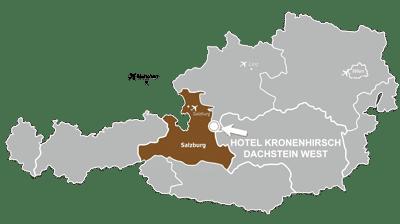 Dachstein West Rakousko