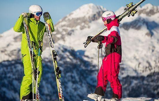 Russbach Dachstein West Skiurlaub
