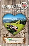 Ausflugsziele Dachstein West Plus Card