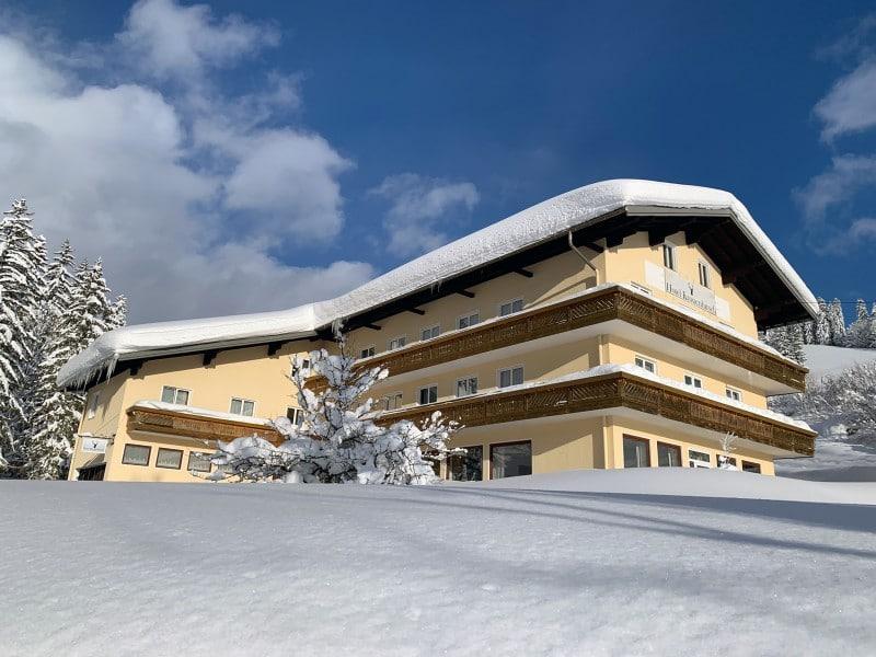 Foto Gallerie Hotel Kronenhirsch