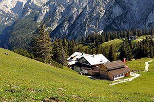 Gastronomie Dachstein West