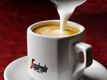 Segafredo Hotel Coffee