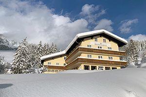 Hotel Dachstein West