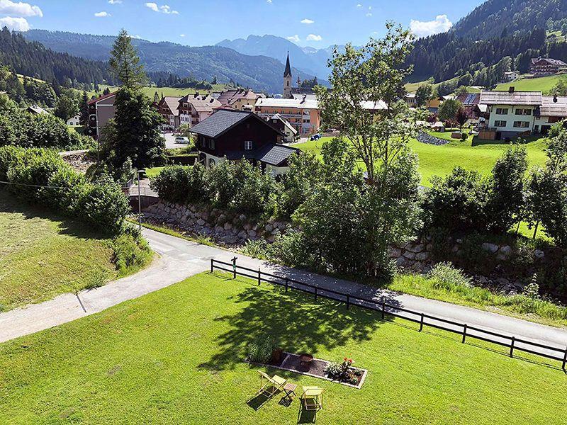 Russbach Nahe Hallstatt