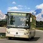 Bezplatná jízdenka na autobus