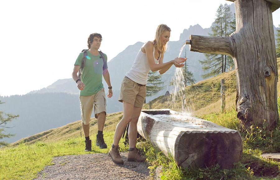 Wandern Dachstein West
